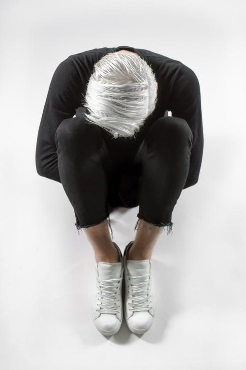 white, minimal, man, fashion - brinsonmcgowan | ello