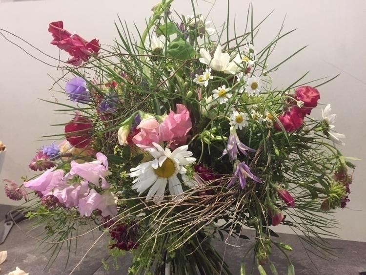 bluetesiegel, flowers, frankfurt - manolito   ello