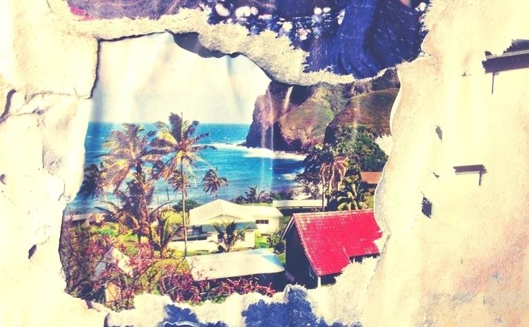Machining Dominates Landscape - art - jkalamarz | ello