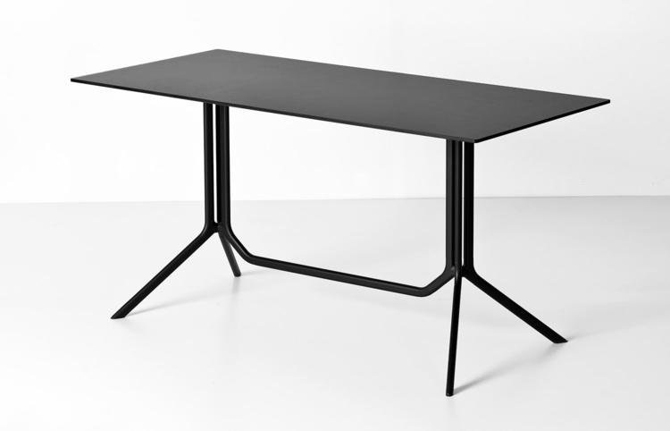 Design: Patrick Norguet Kristal - minimalist | ello