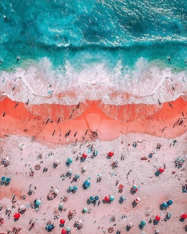 Aerial View Laguna Beach Niaz U - decorkiki | ello