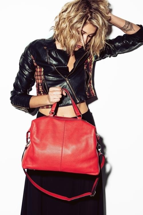 Isidori Handbags SS17 Lookbook - joefriendphotography | ello