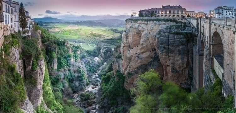 Ronda |Spain - photography, spain - frank-zschieschang | ello