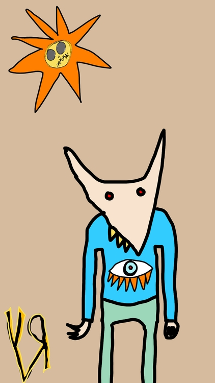 Coyote Move! Richard Yates (Apr - richardfyates | ello
