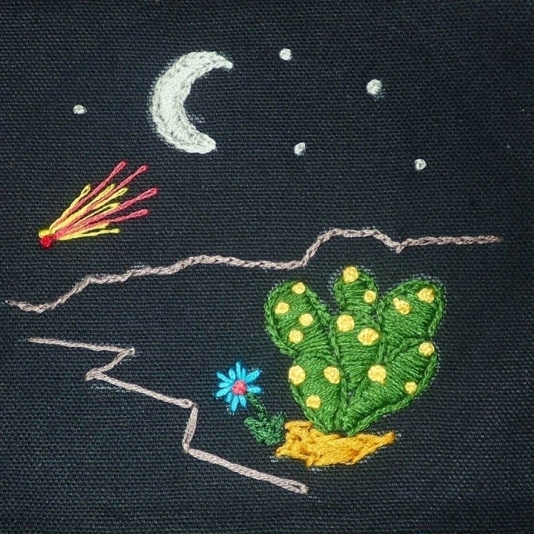 embroidery, needlework, fabricarts - shawn_from_tx | ello