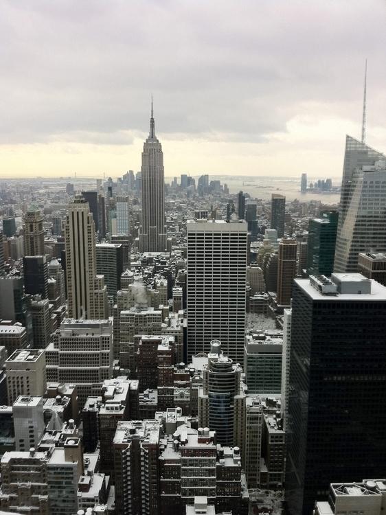 Photography, 1992, NYC, Tower - marcomariosimonetti | ello