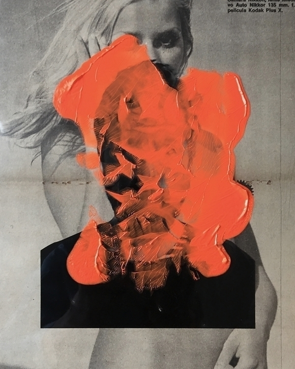 32º 108 variations portrait - josephsohn | ello