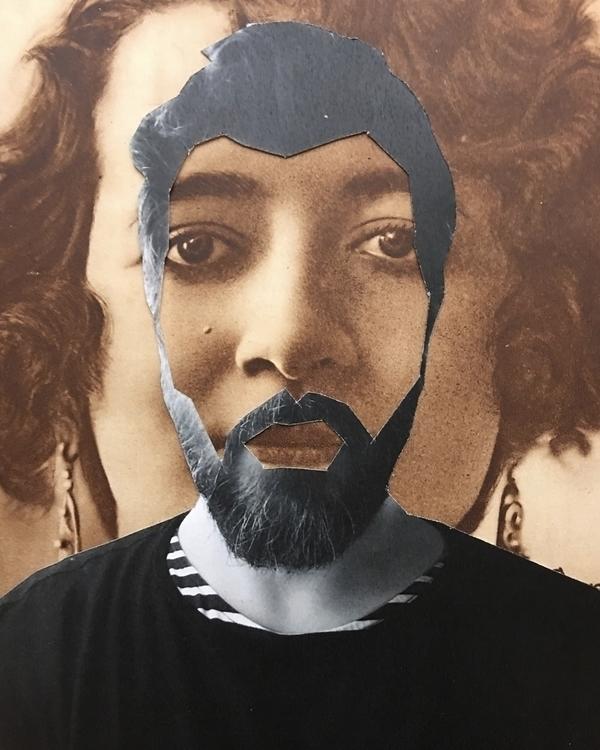 37º 108 variations portrait - josephsohn | ello
