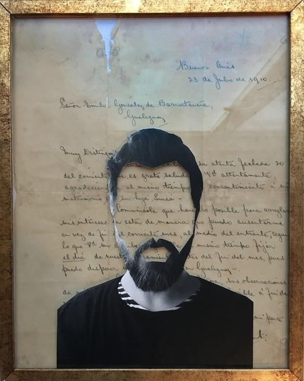 22º 108 variations portrait - josephsohn | ello
