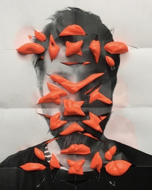 38º 108 variations portrait - josephsohn | ello