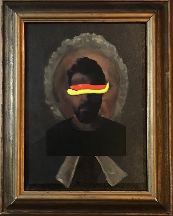 40º 108 variations portrait - josephsohn | ello