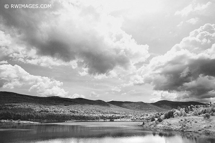 BLUEBERRY LAKE VERMONT BLACK WH - rwi | ello