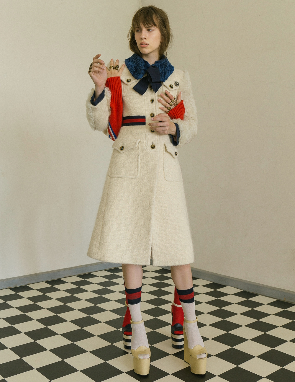 Photography Erik Panov - fashion - fashionphotography   ello