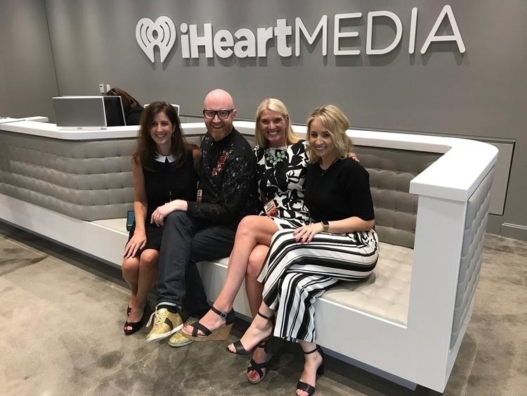 grateful partners iHeartMedia a - loganlynn | ello