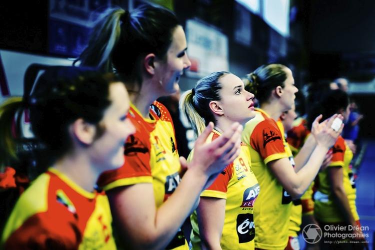 Les championnes de Landi-Lampau - olivier_drean   ello