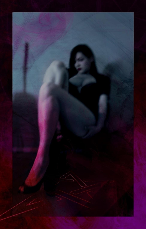 Saturnine Photography/Digital 2 - fenrizwolfe | ello