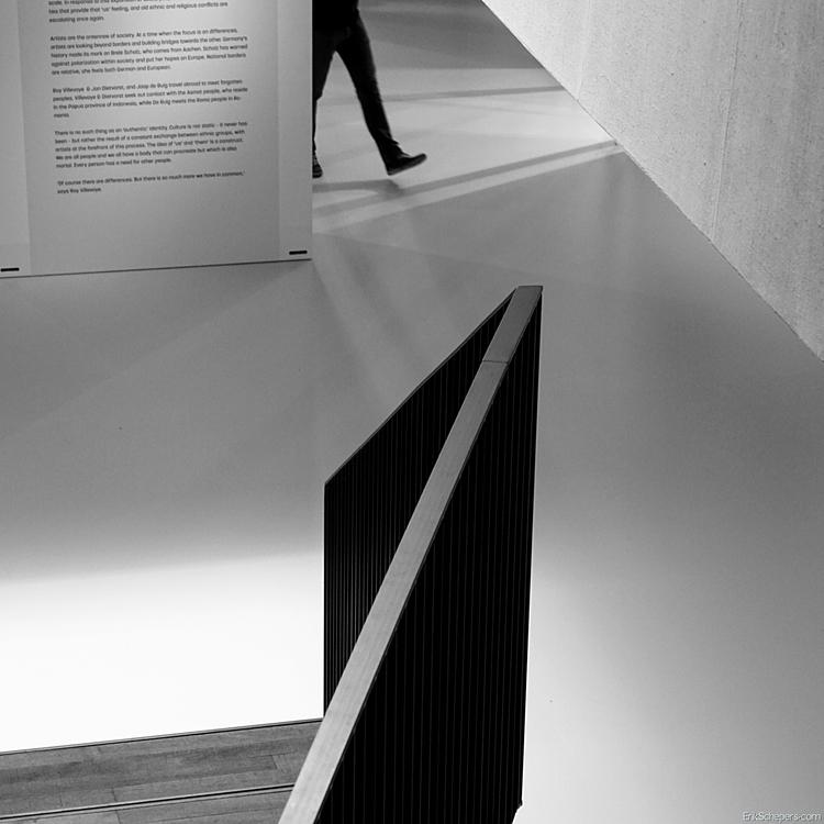 Lines light. Nl, Sittard Museum - erik_schepers | ello