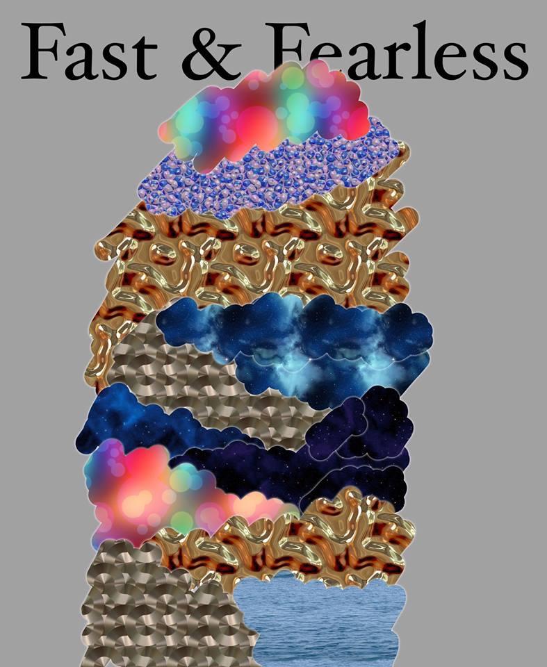 Fast Fearless - julienmartin | ello