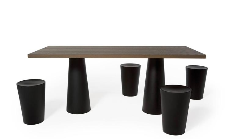 Design: Marcel Wanders Erwin Ol - minimalist   ello