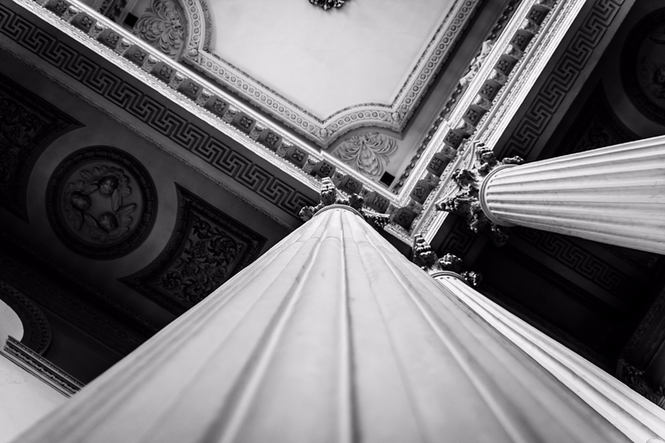 Corner | St Church - London - fabianodu | ello