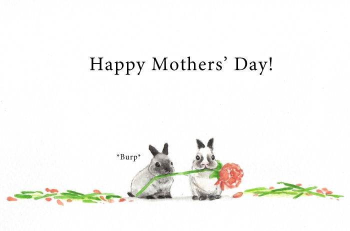 Happy Mothers' Day mums - mothersday - j0eyg1rl | ello