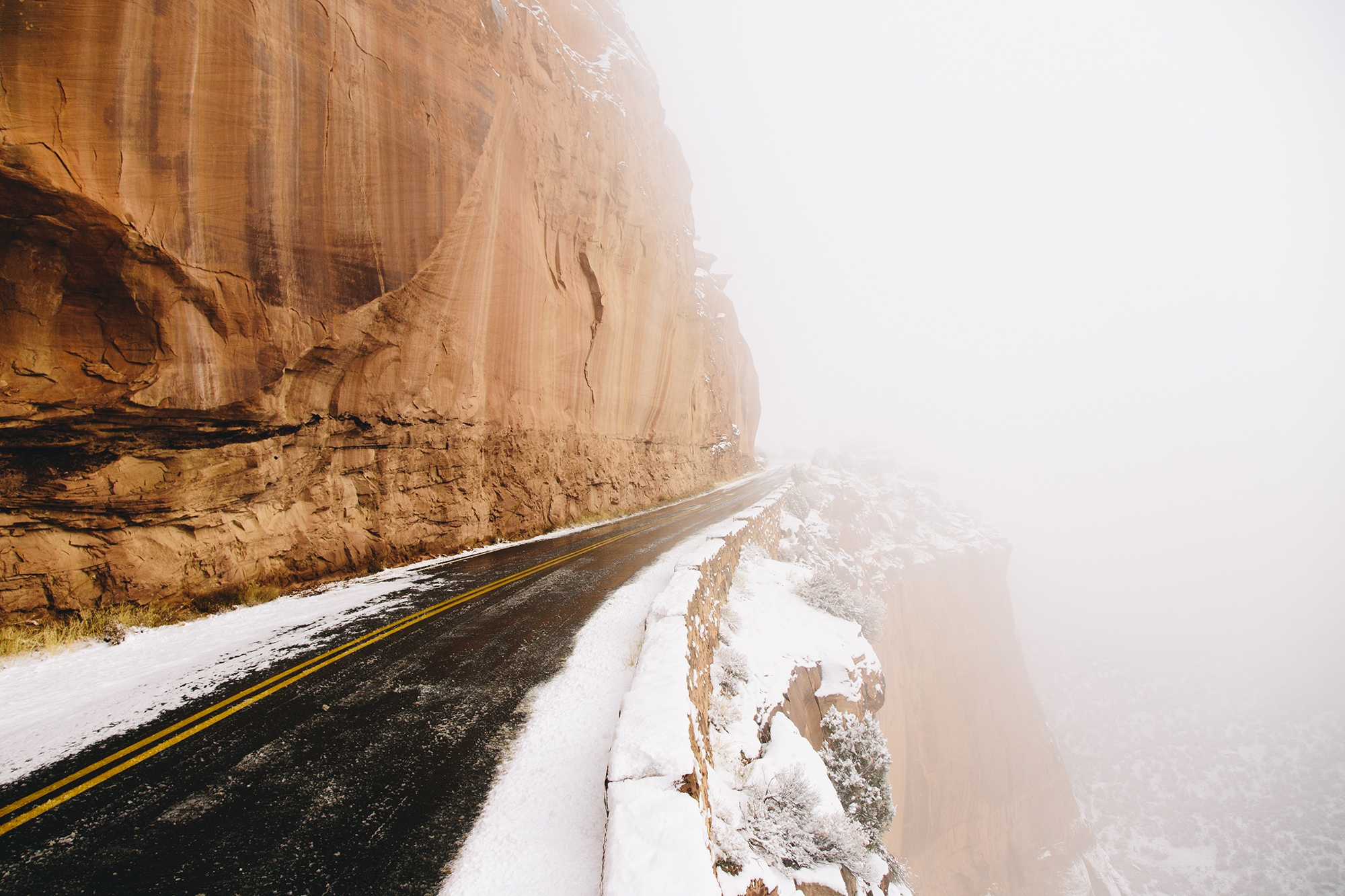 Slippery Slope. Colorado - photography - lauraaustin | ello