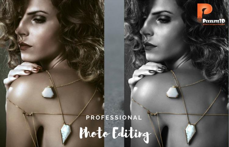 Professional Service |  - Photo - pixelite3d | ello