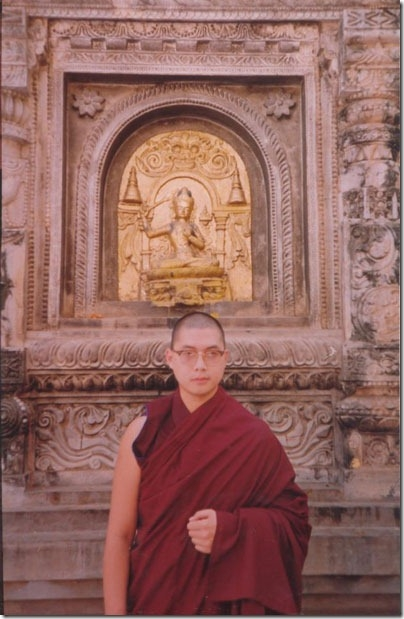 Dorje miracles related personal - tsemrinpoche | ello