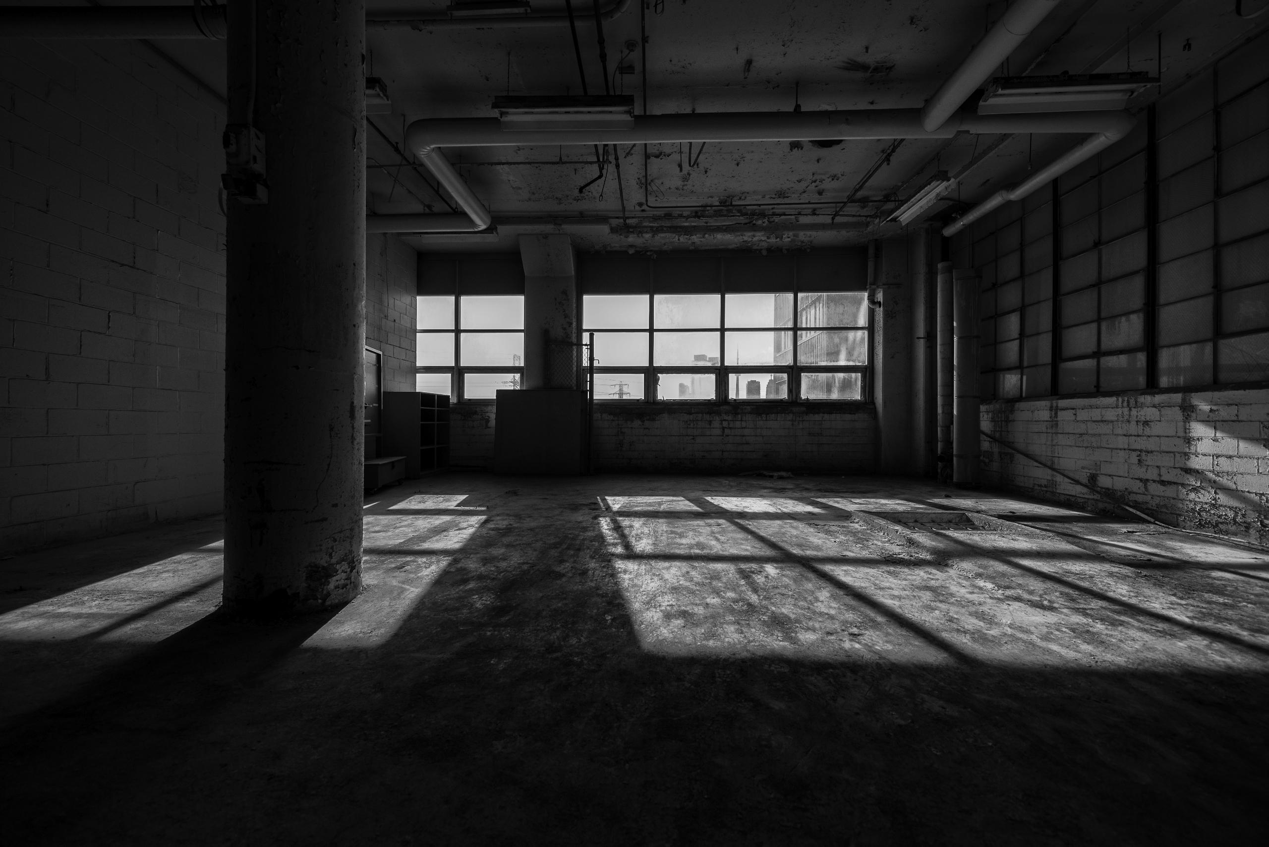 Silent Spaces Nikon D750 - Toronto - benroffelsen | ello