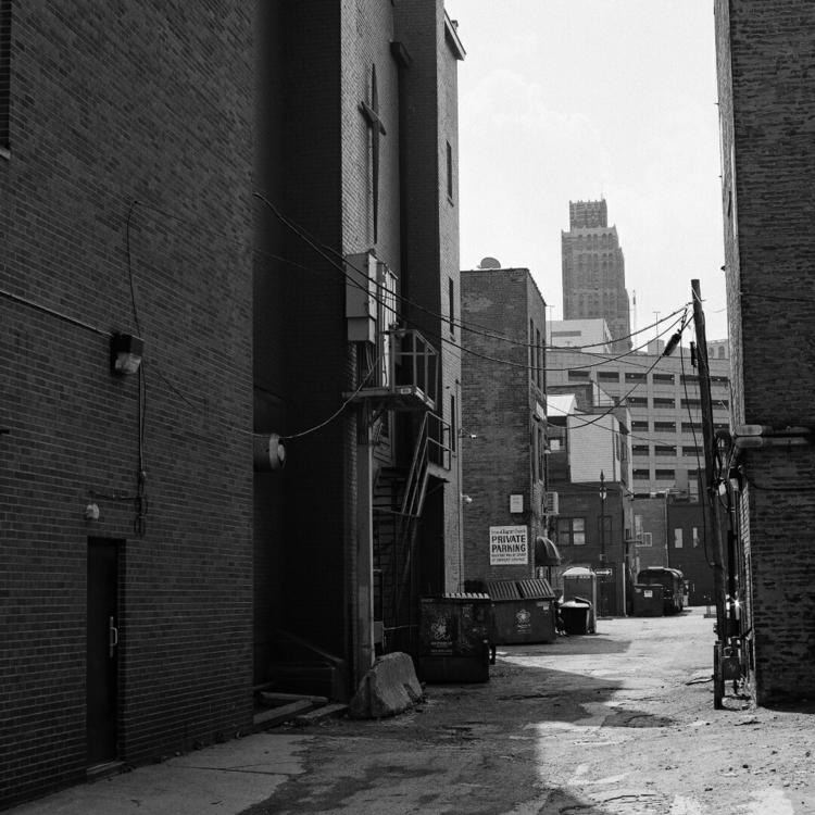 Downtown Detroit - ellophotography - mlmyers | ello