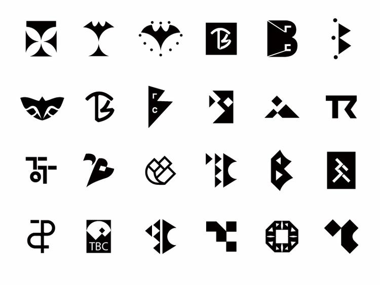 TBC logo design. Original Desig - cubey_studio | ello