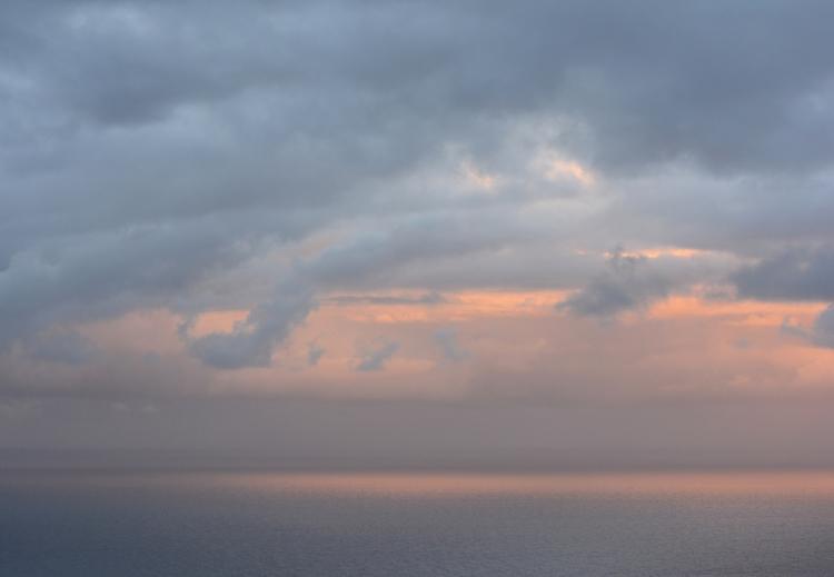 Storm clouds sea Madeira - euric | ello