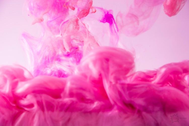 Pretty Pink Georgie Devlin powe - popmymind   ello