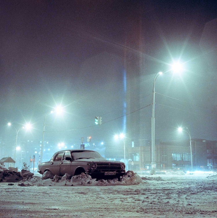 Small Town Photography Vlad Tre - photogrist | ello