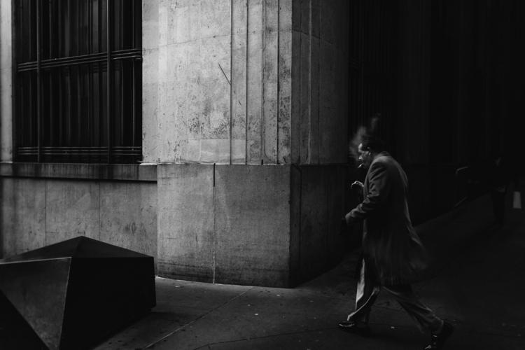 Daily dose - Street, StreetPhotography - nikvanniekerk | ello