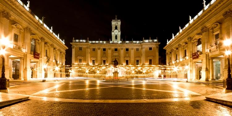Street Cleaner ita - ROMA, Rome - metal1 | ello