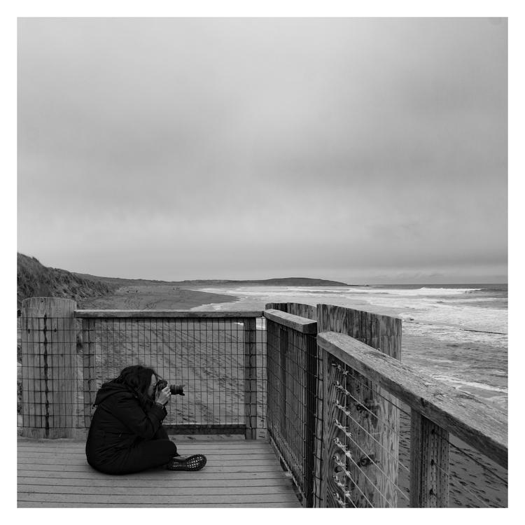 Dunes, Bodega Bay, CA - guillermoalvarez | ello