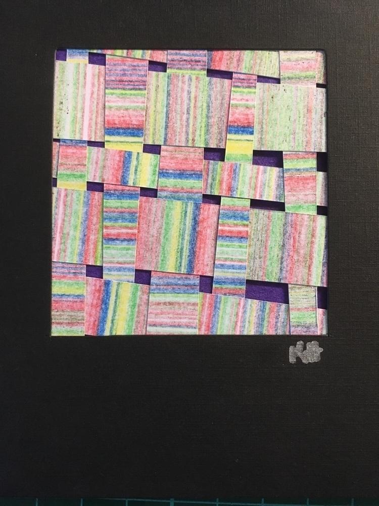 070 - QTStudio, squareaday, collage - quadrapop   ello