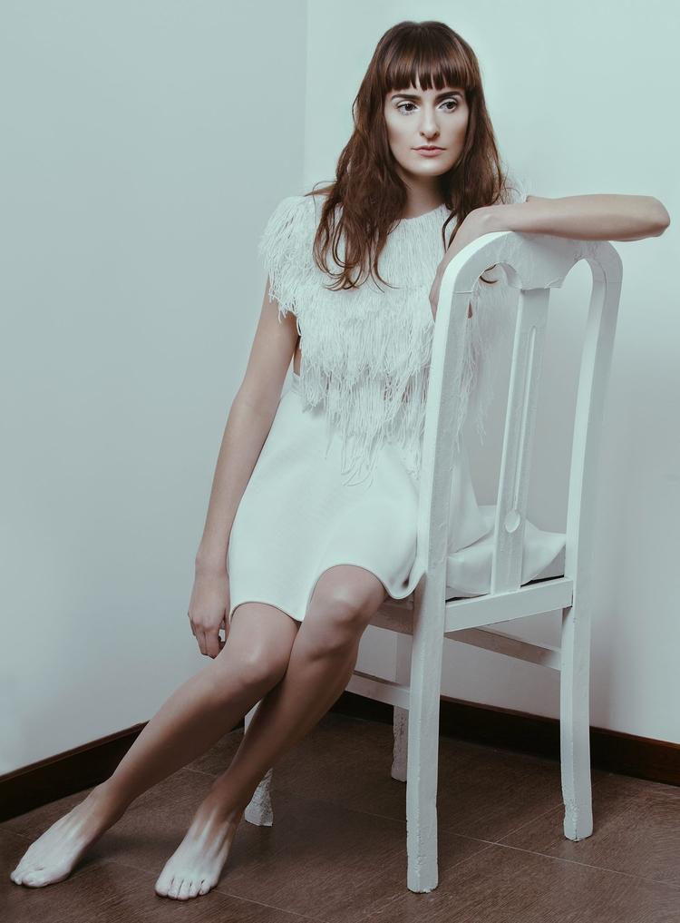 - Vogue Modelo: Florencia Leis  - albertomarti   ello