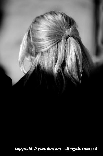 Blonde blonde - jazz_photography | ello