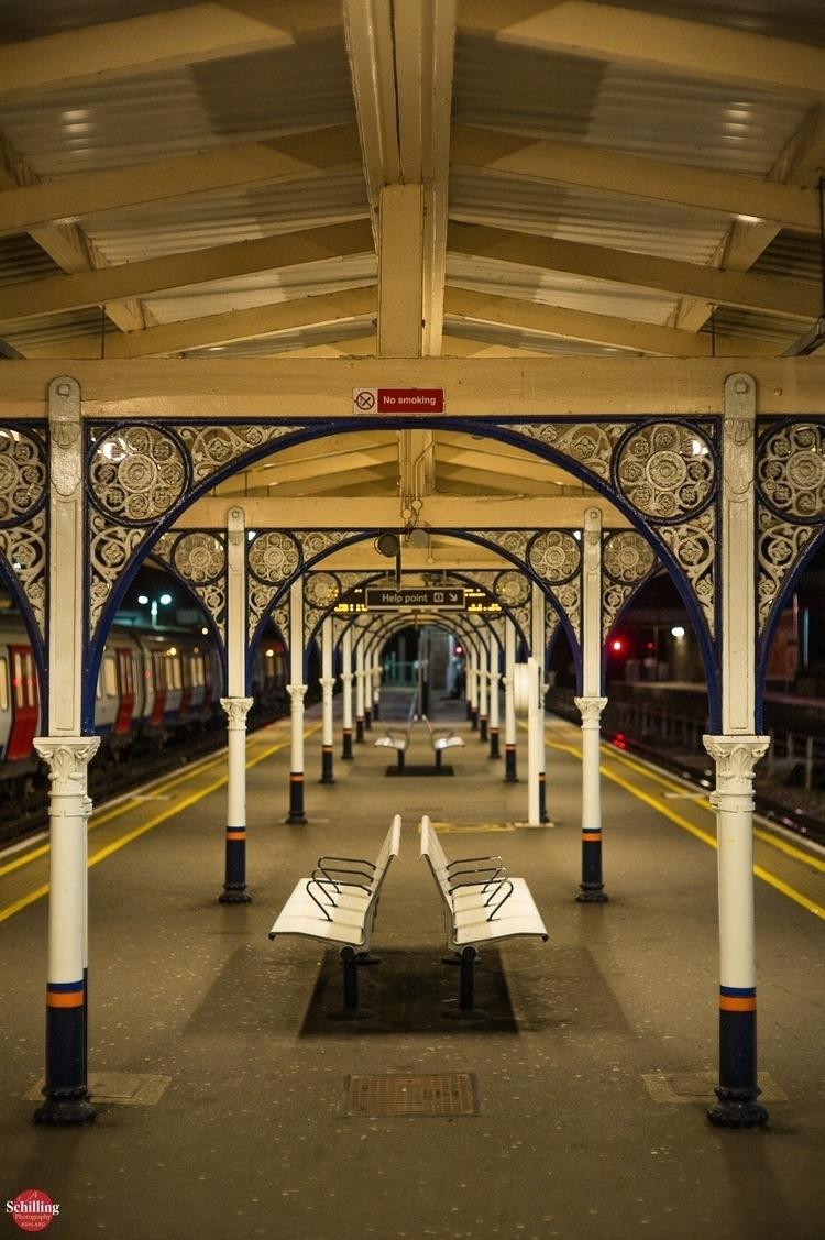 London Overground; Richmond Sta - augustschilling | ello