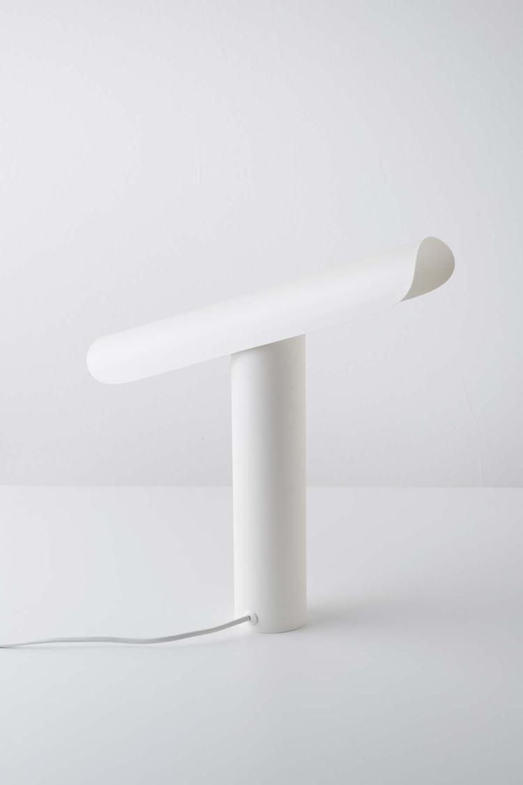 contemporary archetypal desk la - thisispaper | ello