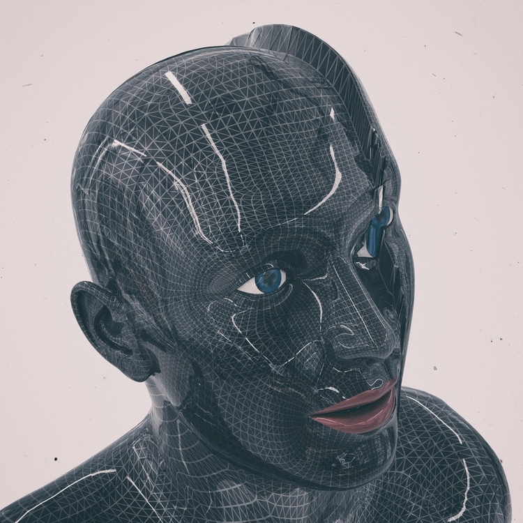 Heads debut RELISH 100x100 cm  - cytone | ello