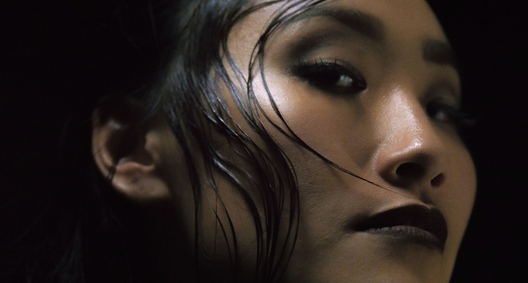 black, asian, girl, photography - brinsonmcgowan | ello