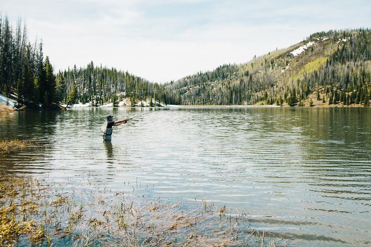 protectpublicland, flyfishing - thinktomake | ello