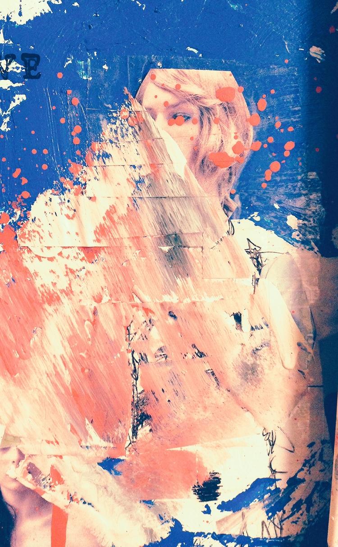 Daily Life Amorous Echoes - art - jkalamarz | ello