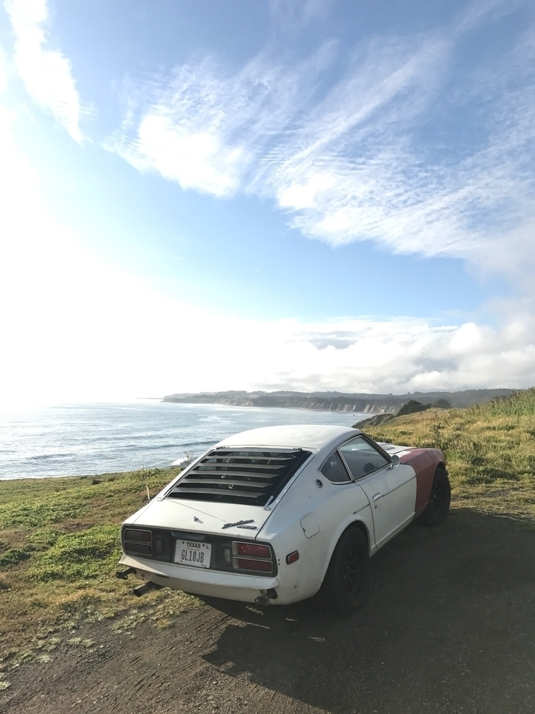 280z real trooper - icarusframes | ello