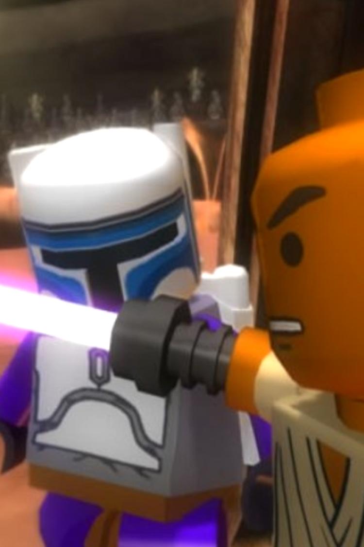 LEGO Star Wars: TCS free Xbox 3 - bradstephenson | ello