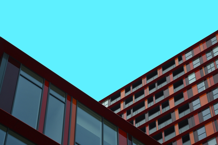 building, rotterdam, architecture - usuoal | ello