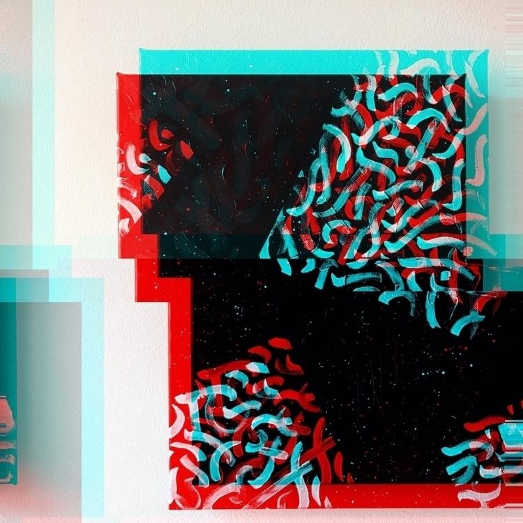 Disørder Rework photo hand brus - darksnooopy | ello